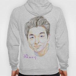 Gong Yoo Hoody
