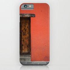La Puerta Roja Slim Case iPhone 6s