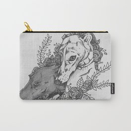 Galgos Carry-All Pouch