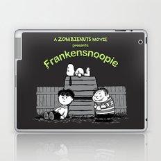 Frankensnoopie Laptop & iPad Skin