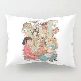 Wonderlands Pillow Sham