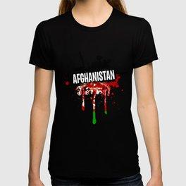 Great Afghanistan T-Shirt Men T-shirt