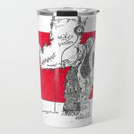 Red Rhino Travel Mug