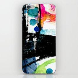 Ecstasy Dream No. 8 by Kathy Morton Stanion iPhone Skin