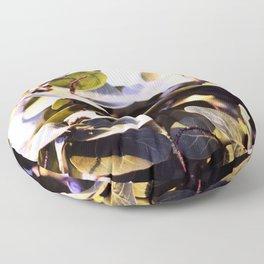 Sea Grape - Grape Infusion  Floor Pillow