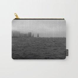 misty windy city Carry-All Pouch