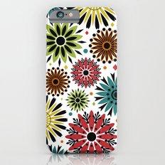 Tuti Fruity iPhone 6s Slim Case
