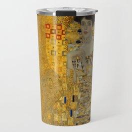 Adel Bloch-Bauer I Travel Mug