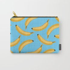 going bananas Carry-All Pouch