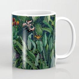 Midnight rainforest I Coffee Mug