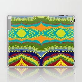 Magic Coral Reef Laptop & iPad Skin