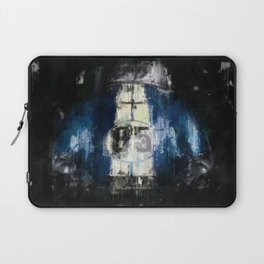 Dark Cobra Laptop Sleeve