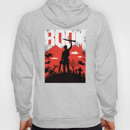 This... is my BOOMSTICK! Hoody