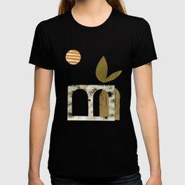 Desert Ruins T-shirt