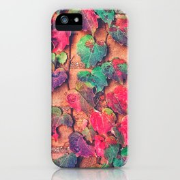 Heaven is Here iPhone Case