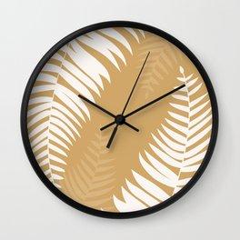 GOLDTROPIC Wall Clock