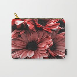 Flowers of the Afterlife Carry-All Pouch