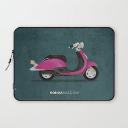 Honda Shadow Laptop Sleeve