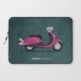 Honda Shadow Laptop Sleeve