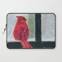 Its cold outside! Laptop Sleeve