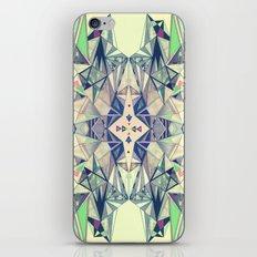 Kaleidoscope II iPhone & iPod Skin