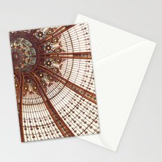 Splendor in the Glass Stationery Cards