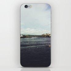 Limerick City, Ireland iPhone & iPod Skin