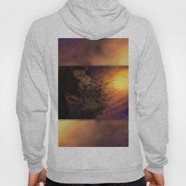 Leviathan Sunset Hoody