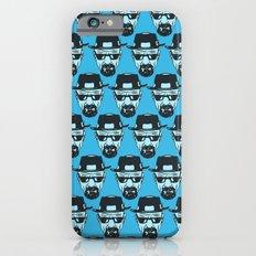 HE/SENBERGS Slim Case iPhone 6s