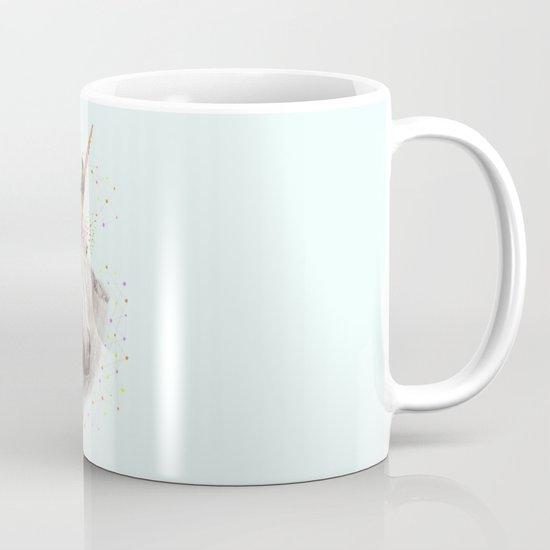 Unicorn V Mug