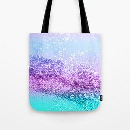 Unicorn Girls Glitter #14 #shiny #decor #art #society6 Tote Bag