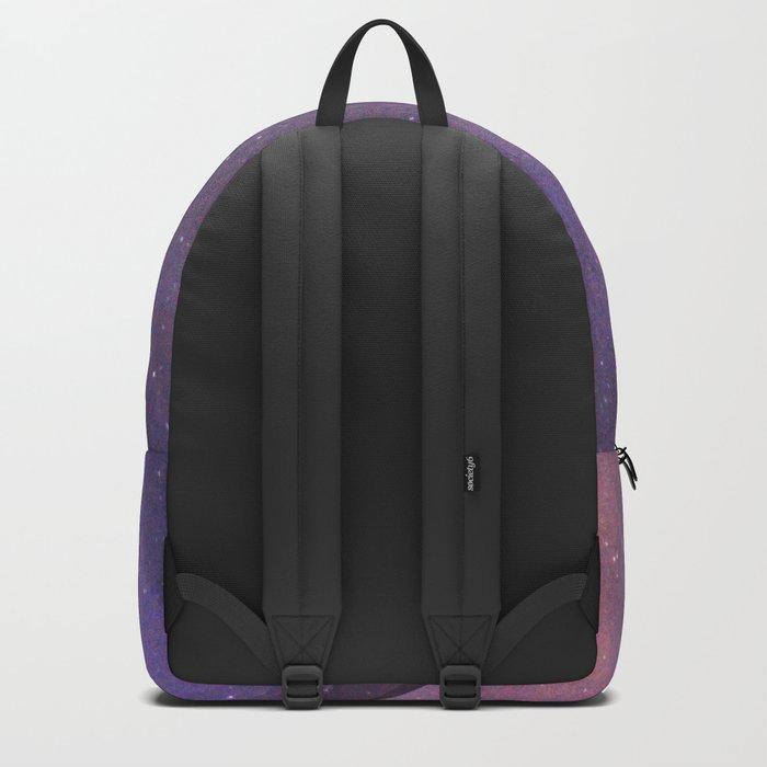 Maiden voyage Backpack