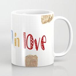 bodrum in love Coffee Mug
