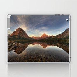 Many Glacier Zen Laptop & iPad Skin