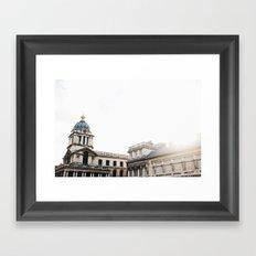 Greenwich 2 Framed Art Print