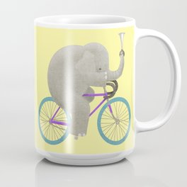 Ride 3 Coffee Mug