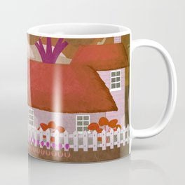 Norway 5 Coffee Mug