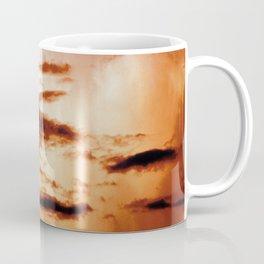 Sunset #199 Coffee Mug