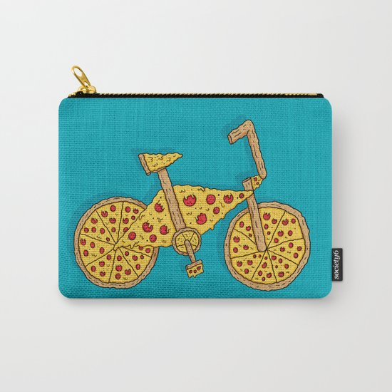 Pizzacycle Carry-All Pouch