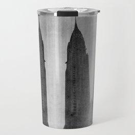 Chrysler laptop variation Travel Mug