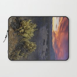 Gates of Hell Laptop Sleeve