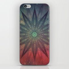 zmyyky lycke iPhone & iPod Skin