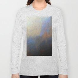 Pixel Sorting 42 Long Sleeve T-shirt
