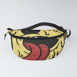 Greaser Fanny Pack