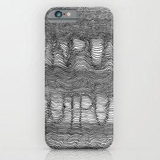 InputOutput iPhone 6s Slim Case