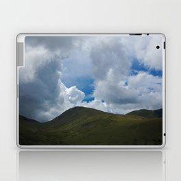 Mount Snowdown Laptop & iPad Skin