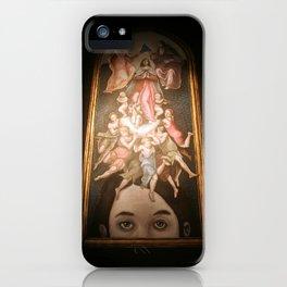 squamary iPhone Case
