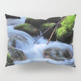 Creek Pillow Sham