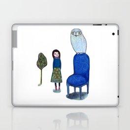 The Encounter Laptop & iPad Skin