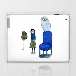 The Encounter Laptop & iPad Skin